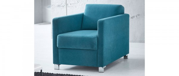 GRÖMITZ DELUXE Sessel von sofaplus