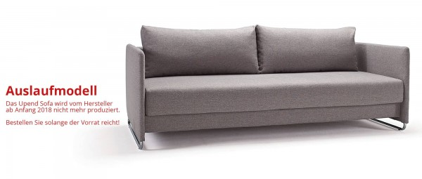 UPEND Klappsofa von Innovation