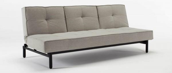 Sofa Mit Schlaffunktion Splitback Von Innovation Styletto Wood