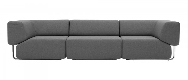 NOA Modulsofa, Bigsofa von Softline