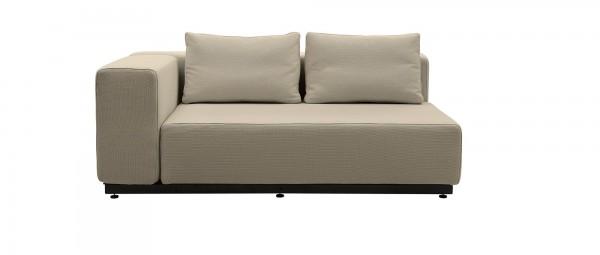 NEVADA 2-Sitzer Schlafsofa von Softline