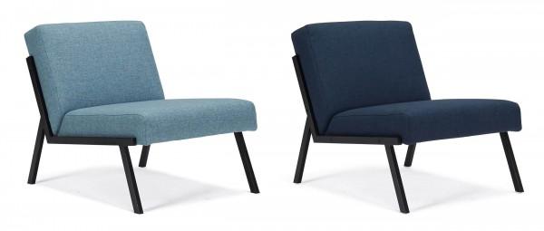 VIKKO Stuhl / Sessel von Innovation