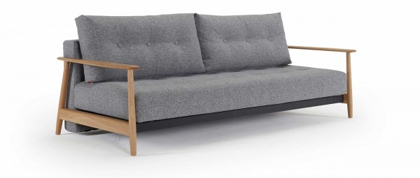 UNA DELUXE BUTTON Schlafsofa von Innovation