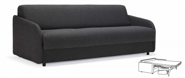 EIVOR Schlafsofa, Bettsofa von Innovation
