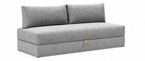 WALIS von Innovation - Schlafsofa mit Bettkasten