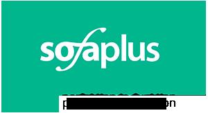 sofaplus BE