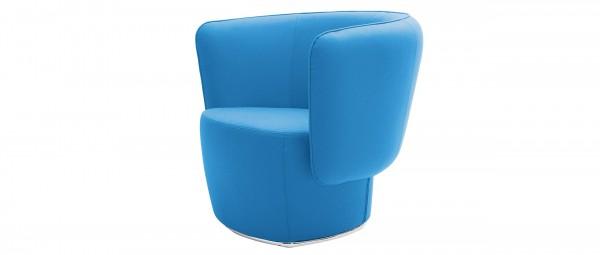 VENICE Sessel von Softline - mit Stoffen von KVADRAT