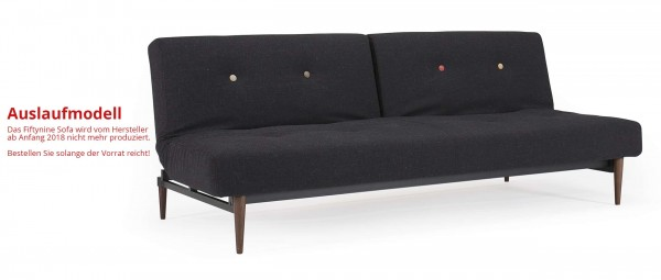 FIFTYNINE Schlafsofa von Innovation