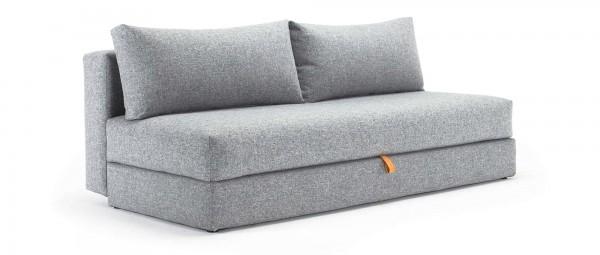 OSVALD von Innovation - Schlafsofa mit Bettkasten