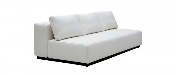 NEVADA 3-Sitzer Schlafsofa, Bigsofa von Softline