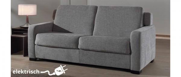 TESLA elektrisches Schlafsofa mit Motor von sofaplus