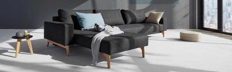 Design schlafsofa schlafsofas online kaufen for Schlafsofa skandinavisch