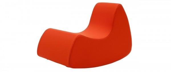 GRAND PRIX Sessel von Softline - mit Stoffen von Kvadrat
