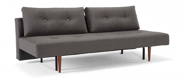 RECAST PLUS Schlafsofa in div. Stoffen von Innovation