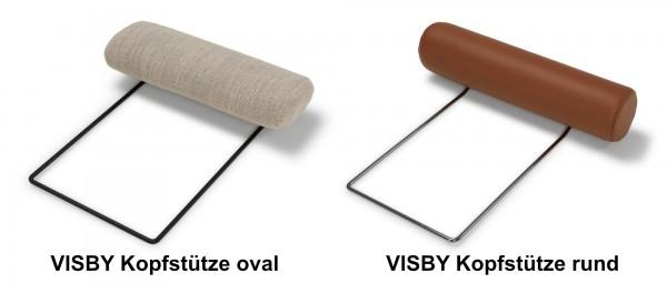 VISBY Kopfstütze für verschiedene Designer Sofas