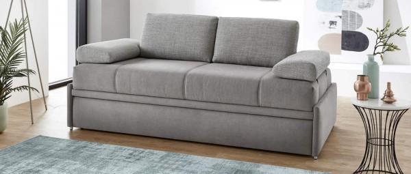 RÜGEN DELUXE Einzelliege mit Bettkasten oder Doppelbett von sofaplus