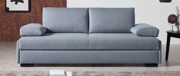 WIEN DELUXE 02 - Einzelliege oder Doppelbett von sofaplus