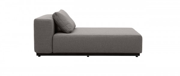 NEVADA Chaiselongue von Softline
