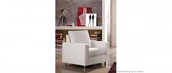 HAMBURG DELUXE Sessel von sofaplus