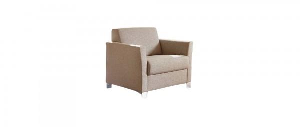 MÜNCHEN DELUXE Sessel von sofaplus