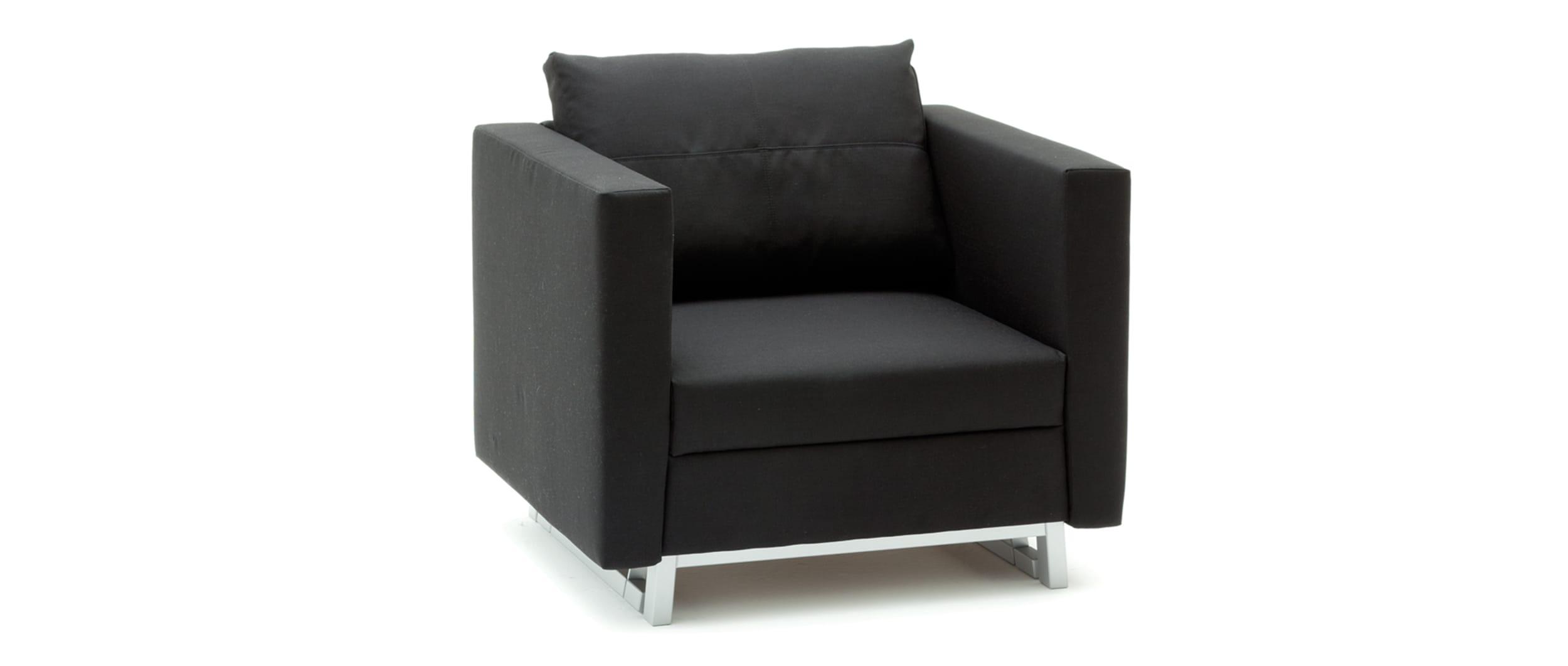 fox schlafsessel von franz fertig die collection. Black Bedroom Furniture Sets. Home Design Ideas