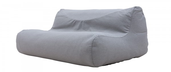 FLUID Sitzsack Sofa von Softline - indoor, outdoor
