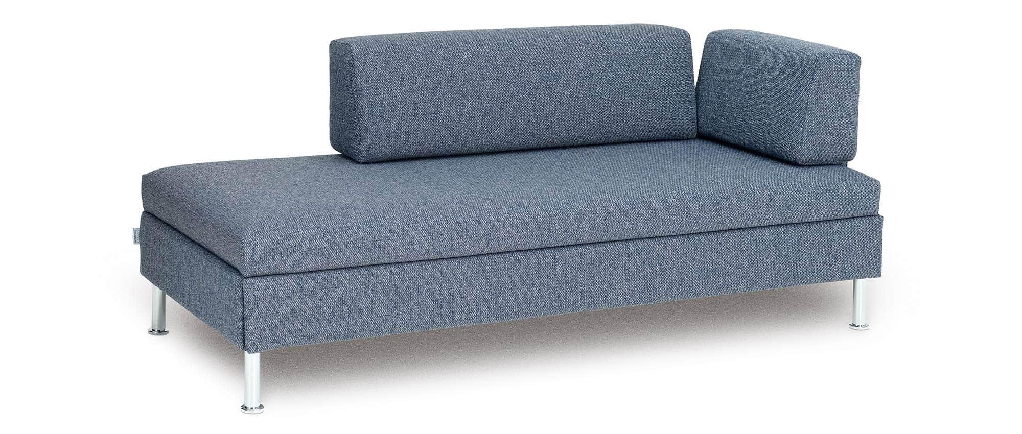 singolo schlafliege mit bettkasten von swiss plus. Black Bedroom Furniture Sets. Home Design Ideas