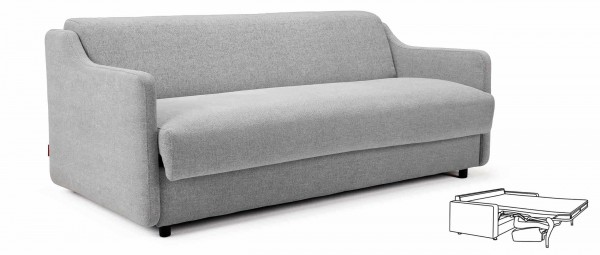 VITHUS Schlafsofa, Bettsofa von Innovation