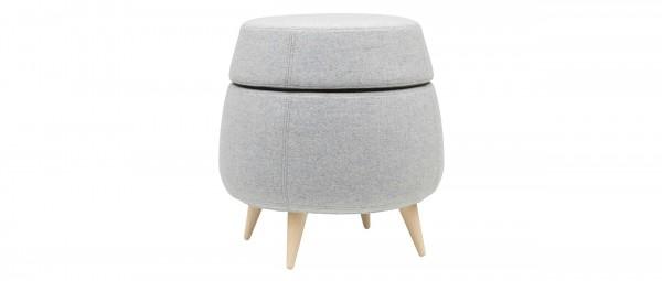 POD Sitzhocker, Container von Softline
