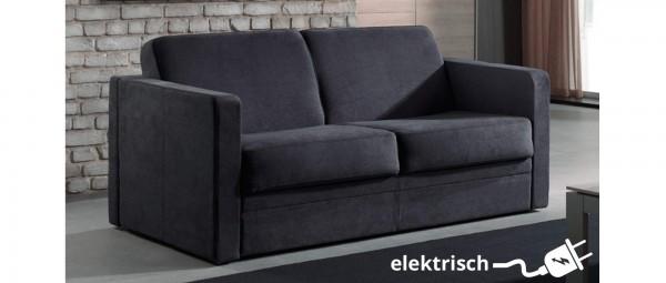 ELEKTRO Schlafsofa - elektrisch ausfahrbar