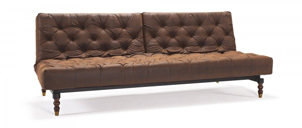 OLDSCHOOL Sofa von Innovation