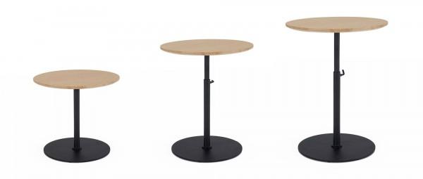 KIFFA Tisch / Beistelltisch von Innovation