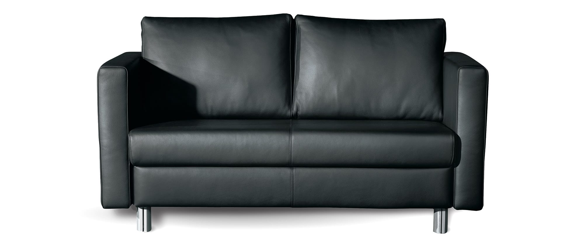 franz fertig vip schlafsofa in echtleder. Black Bedroom Furniture Sets. Home Design Ideas