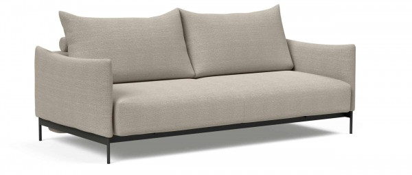 MALLOY Lounge Schlafsofa von Innovation