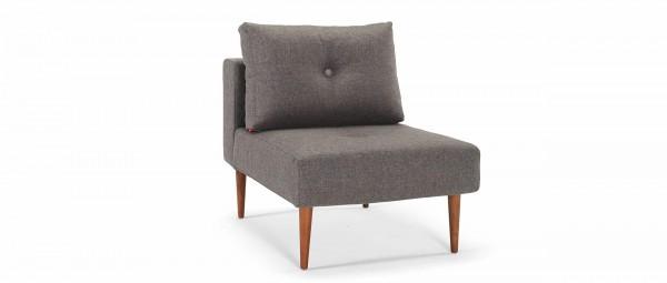 RECAST Sessel mit Kissen von Innovation