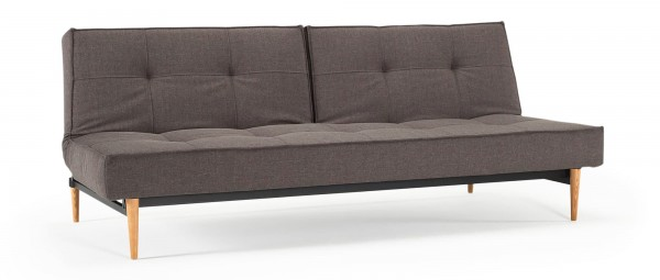 SPLITBACK Schlafsofa von Innovation