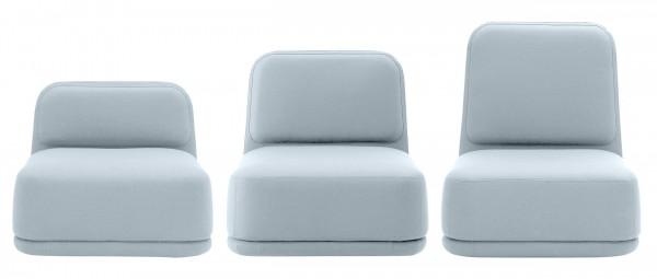 STANDBY Sessel von Softline