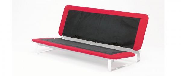 GESTELLBEZÜGE für One Room Living Schlafsofa Modelle von Innovation