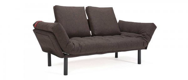 sofa 160 breit top incl rckenlehne abziehbarer stoffbezug. Black Bedroom Furniture Sets. Home Design Ideas