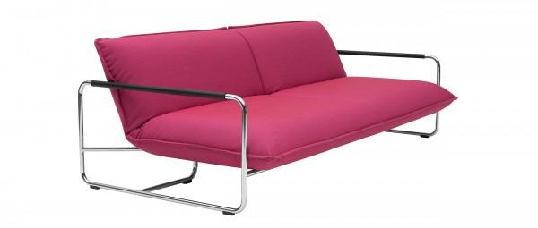 NOVA Sofa von Softline - mit Stoffen von KVADRAT