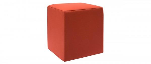POUF Sitzwürfel, Hocker von Softline
