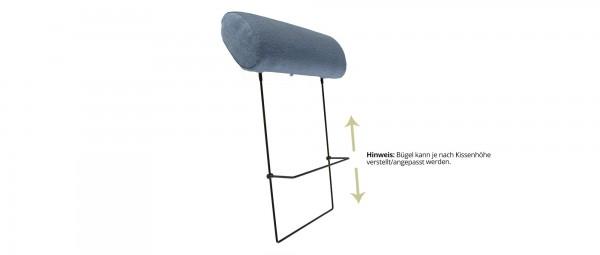 FLIP Kopfstütze, Steckkissen für div. Modelle von Innovation