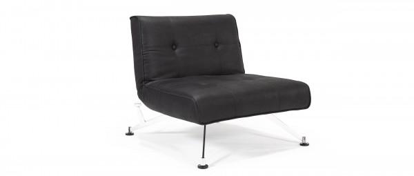CLUBBER Sessel mit und ohne Armlehnen von Innovation