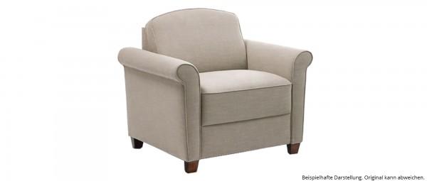 STRALSUND DELUXE Sessel von sofaplus
