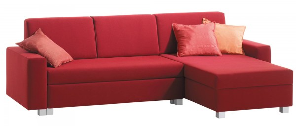 MINNIE Eckschlafsofa von Franz Fertig - Die Collection