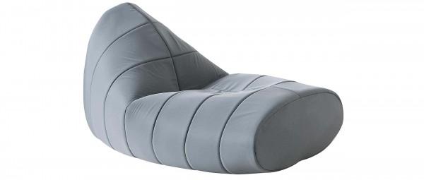SITT Sitzsack von Softline - mit Stoffen von Kvadrat