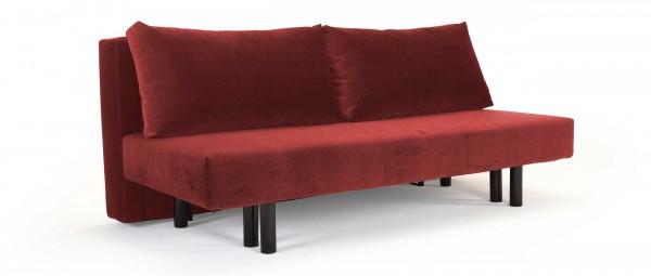 HILDUR Schlafsofa von Innovation mit Bettkasten und 2 x 80x200 cm Bett
