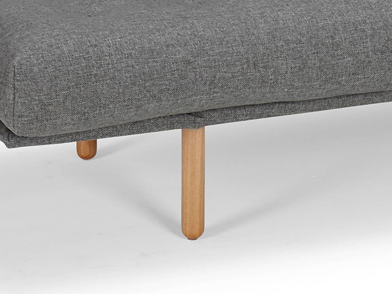 rollo schlafsofa von innovation. Black Bedroom Furniture Sets. Home Design Ideas
